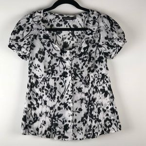 The Limited Floral Print Small